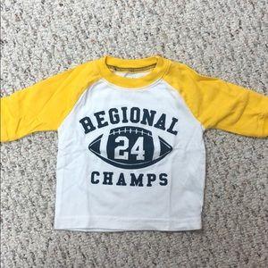 Regional champs 🏈 shirt